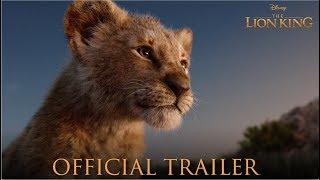 Disney's The Lion King: Vua Sư Tử | Trailer Chính Thức