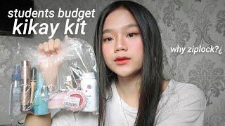 Students Budget Kikay Kit! TIPID na TIPID