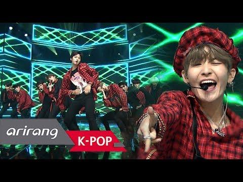 [Simply K-Pop] THE BOYZ(더보이즈) _ Right Here _ Ep.330 _ 092818