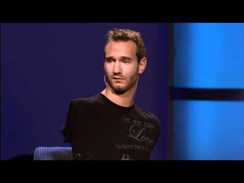 Life Without Limbs | Nick Vujicic