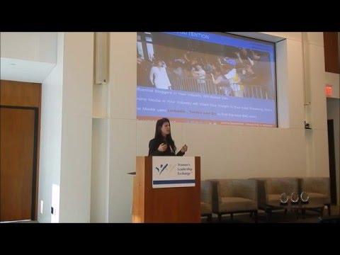 Personal Branding Online Keynote Speech  Jasmine Sandler WLE 2015