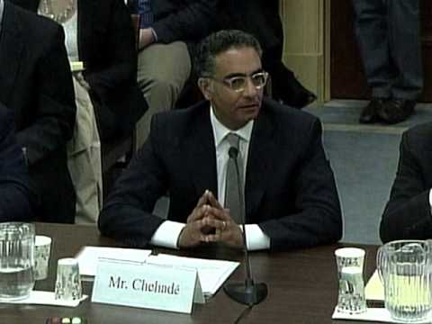 E&C Hearing: Ensuring the Security, Stability, Resilience, and Freedom of the Global Internet