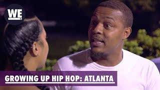 'You A Liar!' Sneak Peek   Growing Up Hip Hop: Atlanta