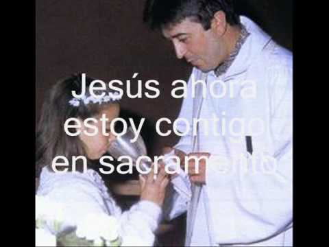Jesús Eucaristía - Grupo Betsaida