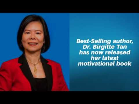 New Bestseller: Seeking Peace by Birgitte Tan