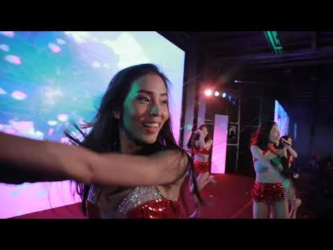 2019 World Gym春酒Party-Colorful World 巴西嘉年華 [完整版]