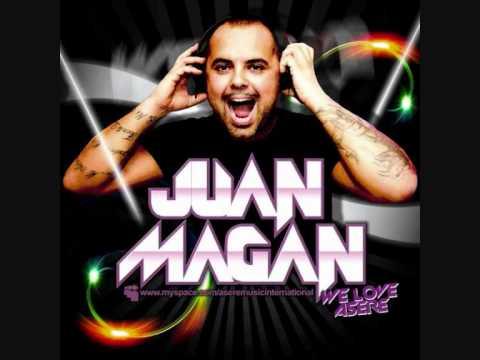 Juan Magan-Bailando por ahi (New Hit 2011) with lyrics