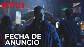 Altered Carbon | Fecha de estreno | Netflix