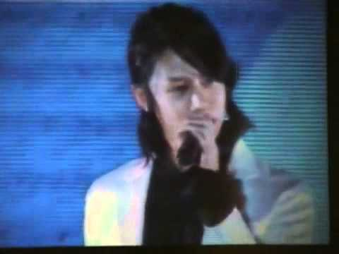 07.03.2009 - Heechul Solo - Crazy (kiss with Jungmo)
