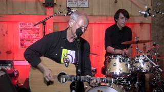 """What's Going On:Mercy Me - Jesse Colin young Band """"LIVE"""" Daryl's House Club 2/17/17"""