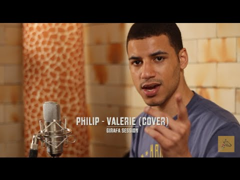 Philip - Valerie (Amy Winehouse Cover)
