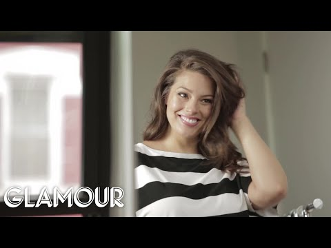 Ashley Graham's How To Wear Everything You've Been Told Not To | Fashion Advice | Glamour