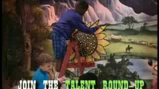 Talent Round-Up (Mickey's Fun Songs)