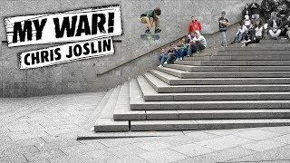 My War: Chris Joslin