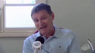 Novo Pároco de Carlos Barbosa fala sobre os desafios