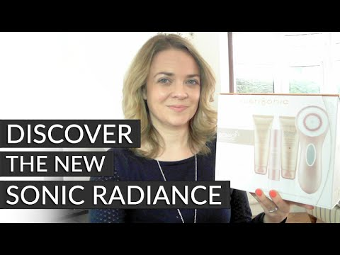Discover the new Sonic Radiance with CURRENTBODY
