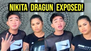 BRETMAN ROCK & PRINCESS MAE EXPOSE NIKITA DRAGUN!