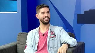 MIX PALESTRAS   Gabe Simas   Entrevista   Sulivan Fraça