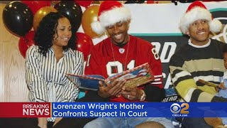 Wife Of Ex-Clippers Forward Killed 7 Years Ago Is Arrested In Riverside