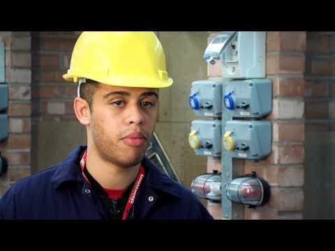 Imtech - JTL apprenticeships