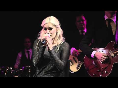 At Last Etta James Live Cover performed by Bloomfield Avenue