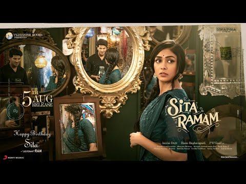 Mrunal Thakur to play Sita in Dulquer Salmaan's Lieutenant Ram