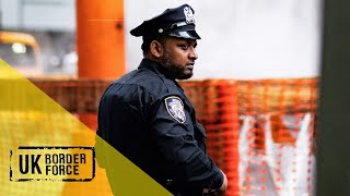 UK Border Force - Season 2, Episode 4: Stolen Identity