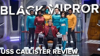USS Callister - Episode Review || BLACK MIRROR