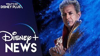 The World According To Jeff Goldblum Coming Soon To Disney+ | Disney Plus News