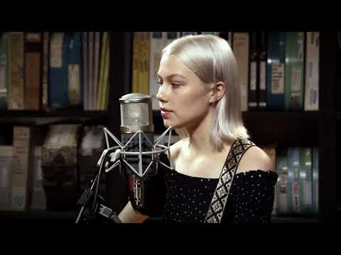 Phoebe Bridgers - Full Session - 7/31/2017 - Paste Studios - New York, NY