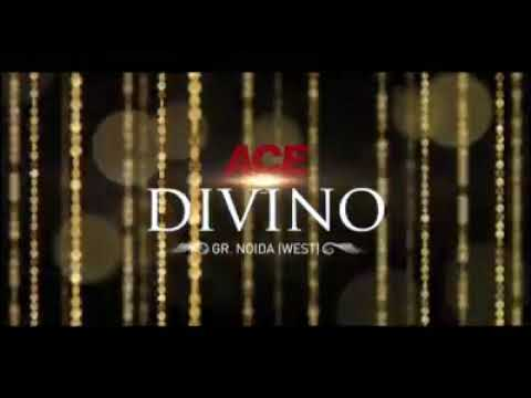 Ace Divino Apartments for Sale in Greater Noida West