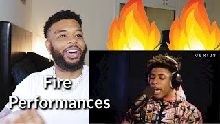 The Top Rap Performances | Open Mic | Reaction
