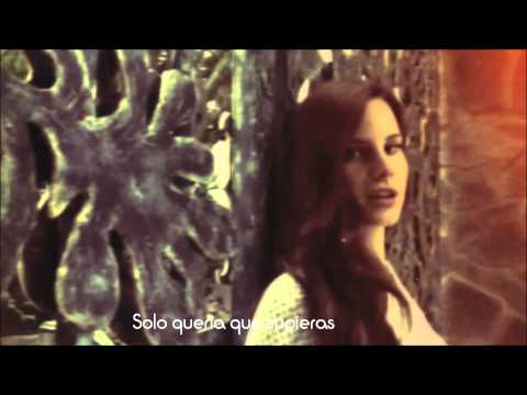 Baixar Lana Del Rey - Summertime Sadness (Subtitulado en Español)