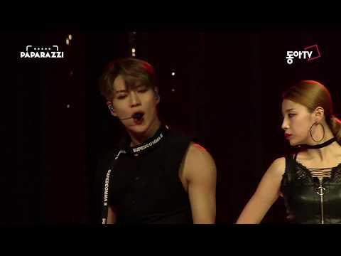 [StyLive]파파라치 인 서울 MOVE! MOVE! MOVE!_ 태민 퍼포먼스