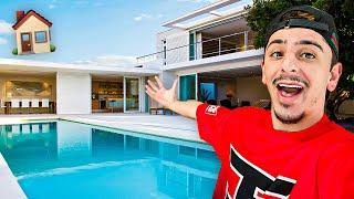 I OFFICIALLY MOVED TO LA!! (NEW HOUSE TOUR)