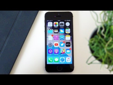 iOS 10 Beta 5 | What's New?