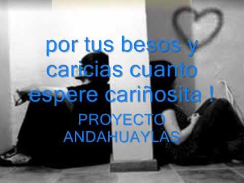 Tus besos - Proyecto Andahuaylas.wmv