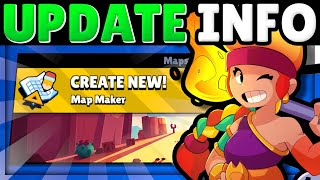 EXCLUSIVE Map Maker & Amber BREAKDOWN! | Update Sneak Peek!