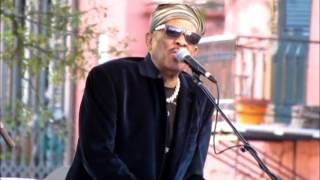 """Roy Ayers Ubiquity """"Everybody Loves The Sunshine"""" LIVE in New Orleans, 3-31-2017"""
