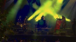 HENGE - Humans (Live)