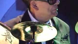 Tino Contreras (7a) / Zacatecas Jazz & Blues Festival 09