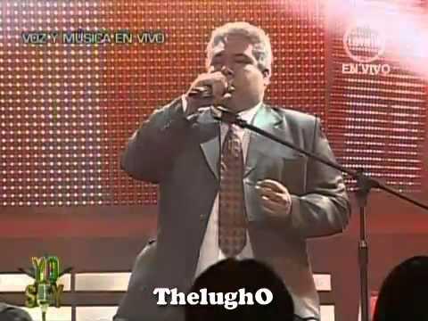 Yo Soy El Zambo Cavero [28-08-12] Y Se Llama Peru - Yo Soy Tercera Temporada