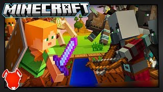 ❗ MINECRAFT 1.14 HAS ARRIVED! ❗