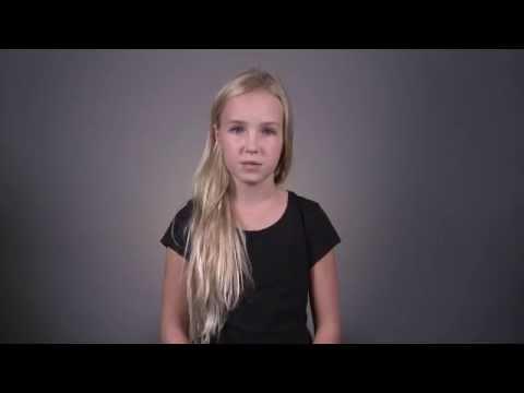 Capsule: Émilie Bierre, Dit non à l'intimidation