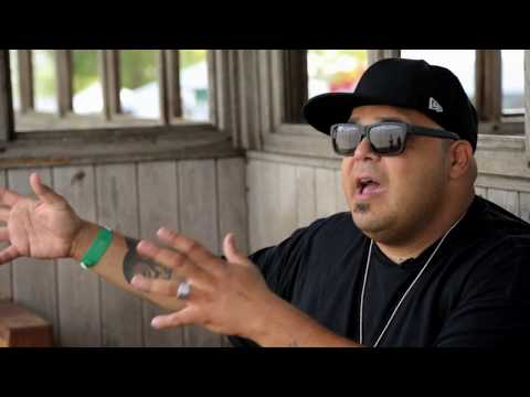 The Masters of House Music at Ceremony 2014 - DJ Sneak