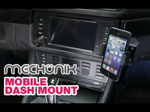 Mechunik Mobile Dash Mount