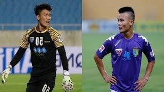 Bùi Tiến Dũng và Quang Hải U23 Việt Nam bất ngờ bỏ tập cùng toàn đội vì lý do cực sốc này!