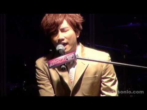 羅力威  ~《櫻花咒》@ Neway Music Live x 洪卓立 (07.04.2012)