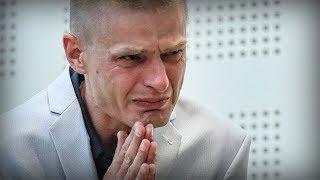 Nevin odležao 18 godina u zatvoru, ovako je reagovao kada su ga oslobodili (VIDEO)