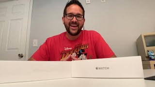 Ceramic and Titanium Apple Watch Series 5 Edition UNBOXING!